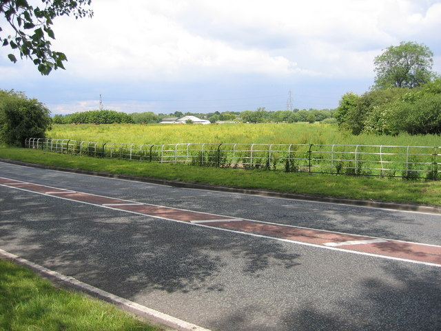 Mersey Valley Farmland