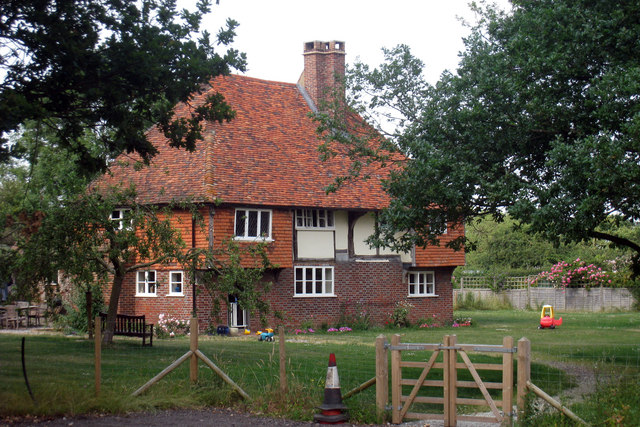 Margavon Cottage, Charcott, Kent