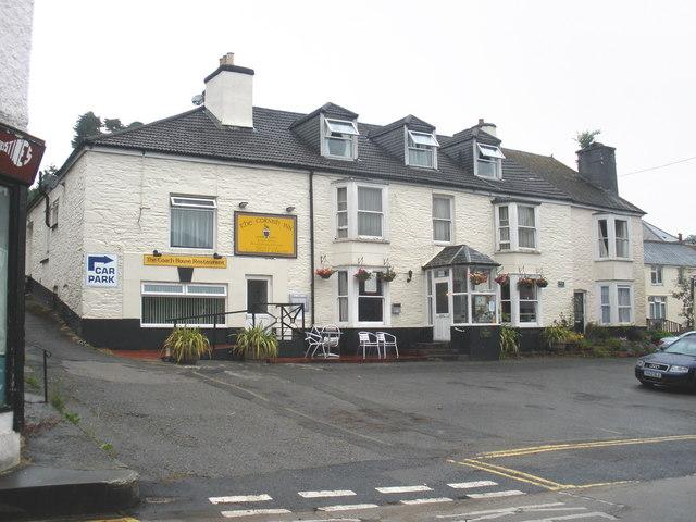 The Cornish Inn, Gunnislake
