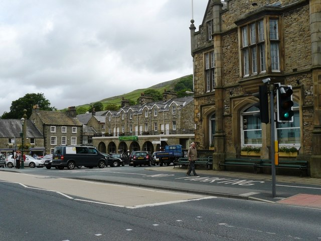 Settle Market place