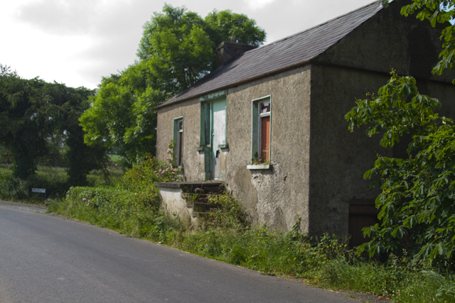 Old School, Shannaragh