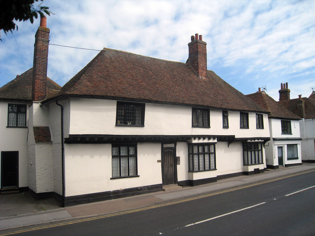 40 High Street, Wingham, Kent
