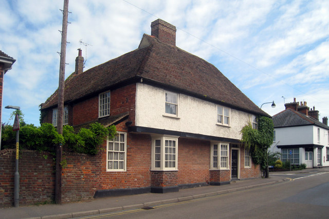 24 High Street, Wingham, Kent