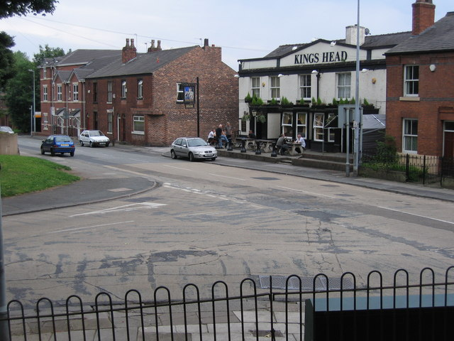The Kings Head Public House