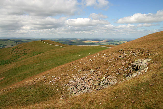 Wideopen Hill