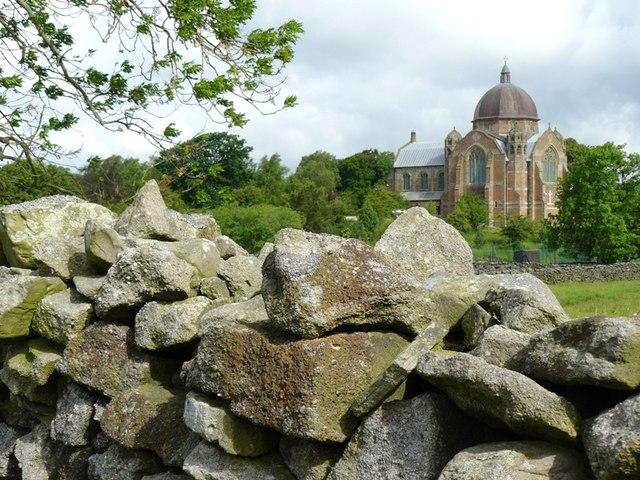 Giggleswick School Chapel