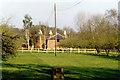TQ6348 : Bourneside Oast, Blackmans Lane, Hadlow, Kent by Oast House Archive