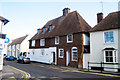 TR0546 : 123 &amp; 125 Bridge Street, Wye, Kent by Oast House Archive