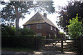 TR2460 : Forstal Farmhouse, The Forstal, Preston, Kent by Oast House Archive