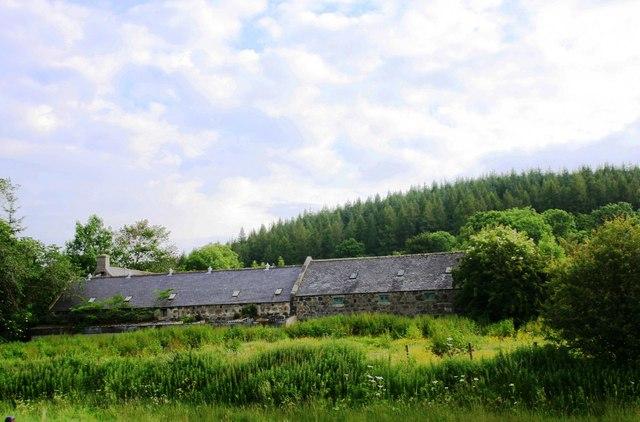 Westerton Farm