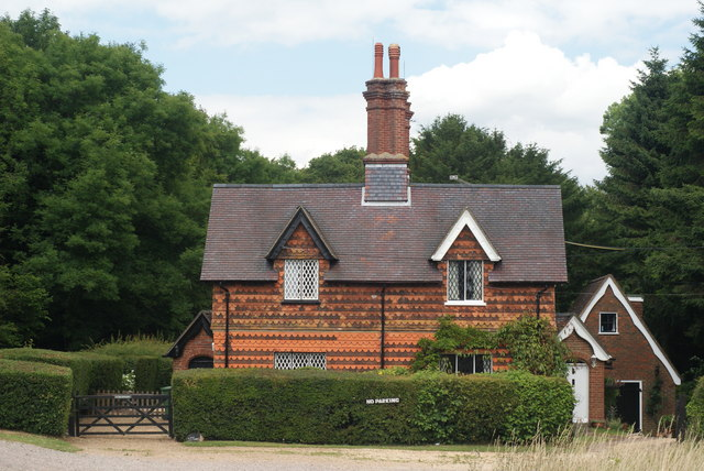 Fox Cottages, Ranmore Common Road, Surrey