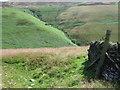 SK1889 : Towards Dovestone Clough by Chris Wimbush