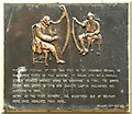 Photo of Bronze plaque № 10976