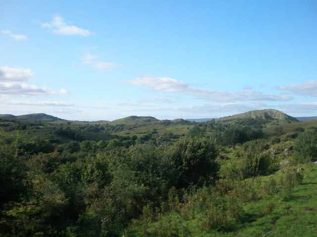 Crossmurrin Landscape