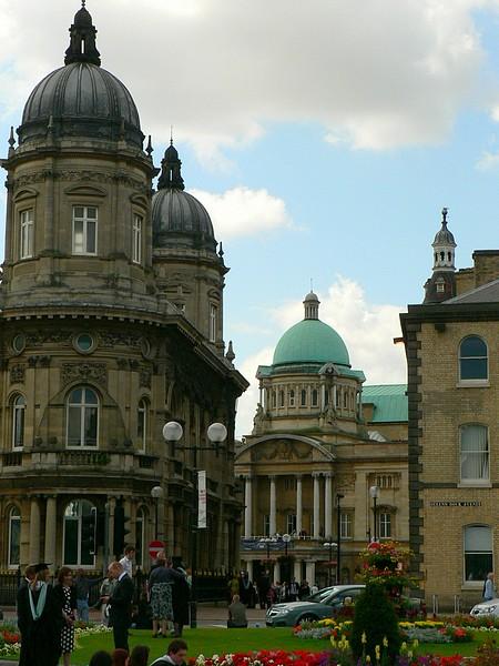 Domes of Hull