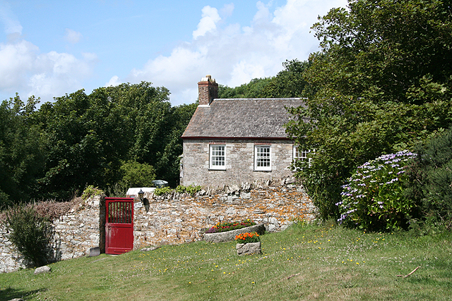 Coombe Farm Bed And Breakfast Fowey