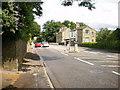 SE1422 : Huddersfield Road below Daisy Road by Alexander P Kapp