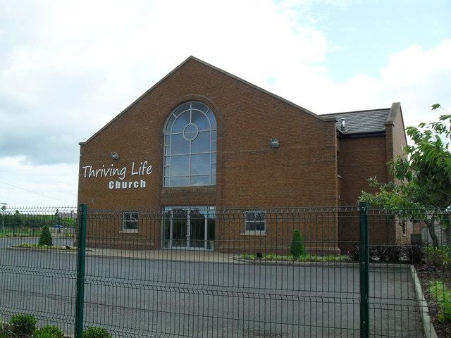 The Thriving Life Church, Newtownards