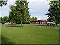 TL5056 : Ida Darwin Hospital, Fulbourn by Andy Parrett