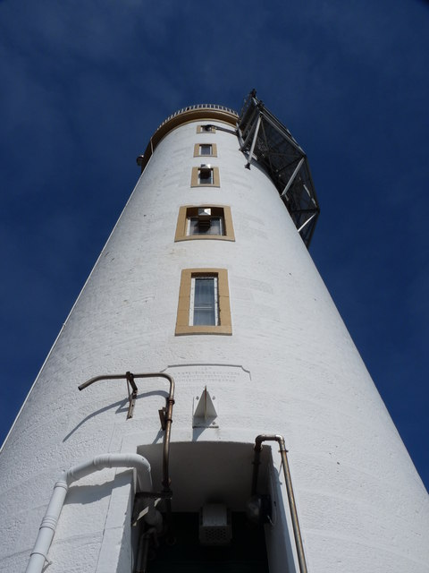 Bound Skerry Lighthouse
