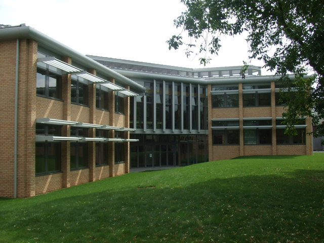 Kavli Building (2009) South East elevations