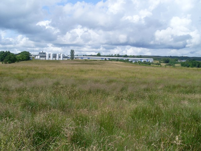 Balmore Water Treatment Works