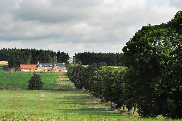 Rushfield Farm