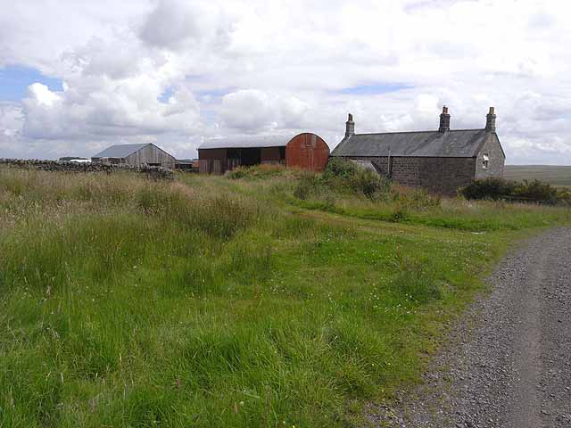 Fallowlees Farm