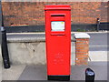 TM3055 : Post Office High Street Postbox by Adrian Cable