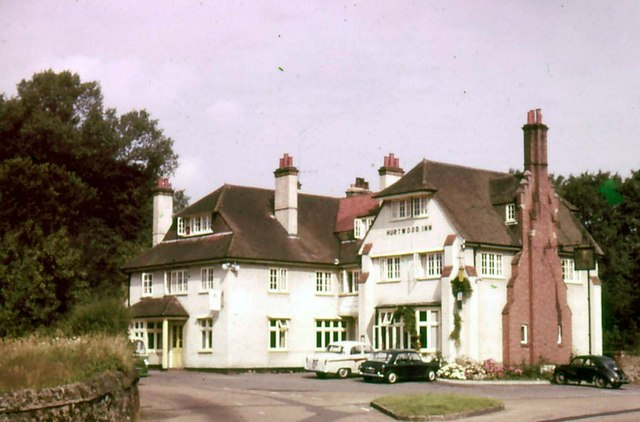 Hurtwood Inn, Peaslake