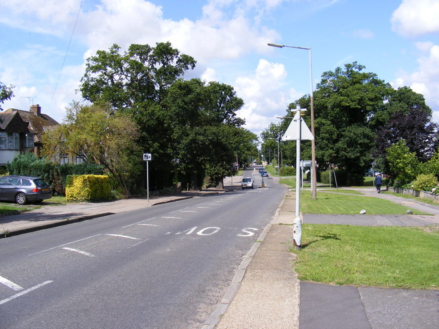 B556 Mutton Lane, Potters Bar