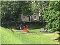 SE5951 : Playground by the city walls by Stephen Craven