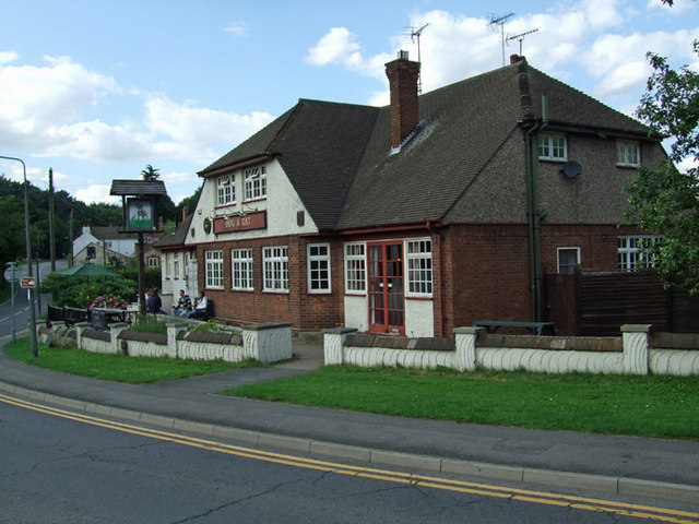 Dog and Rat Public House, Broughton
