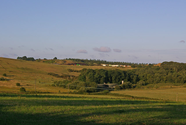Standen Heath Landfill