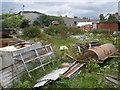 ST2306 : Blackhayes farmyard : Week 30