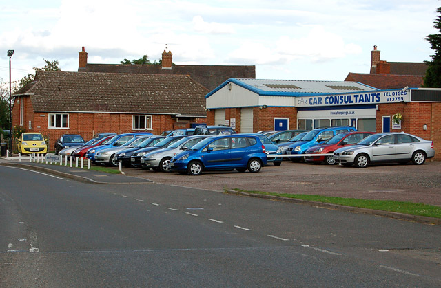 Car Sales Forecourt To Rent Manchester