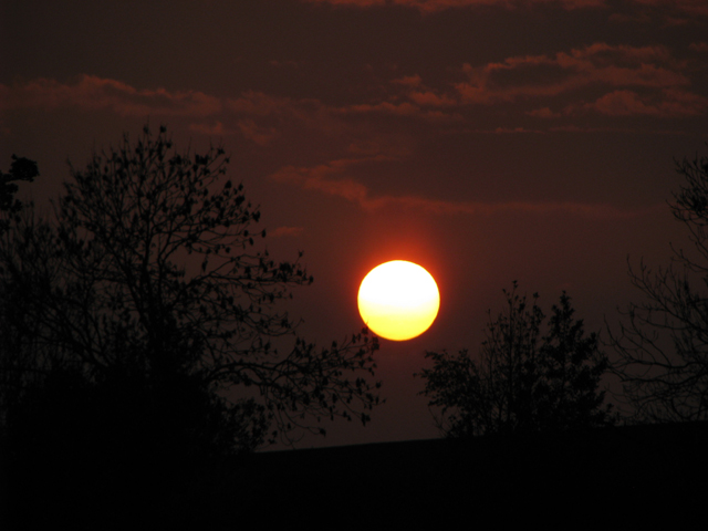 Ardaragh Sunset