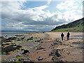 NH7459 : Walking to Rosemarkie from Scart Craig : Week 30