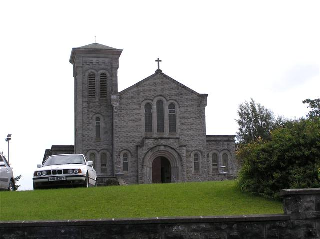 St Joseph's RC Church, Ederney