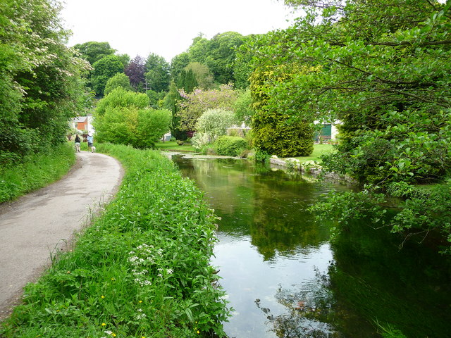 Whitchurch - Riverside Walk