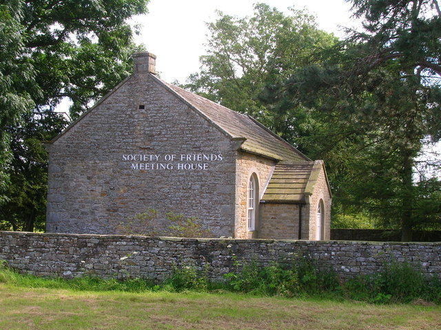 Friends' Meeting House, Cotherstone