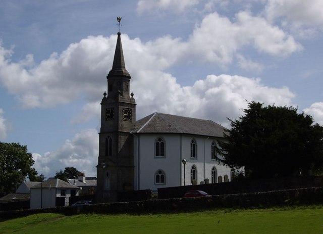 Eaglesham Parish Church