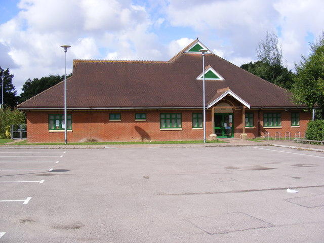 Marks Farm Community Centre