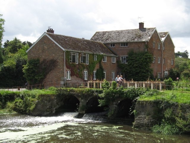 The Mill at Durweston