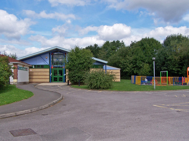 The Drummond community centre, Hedge End