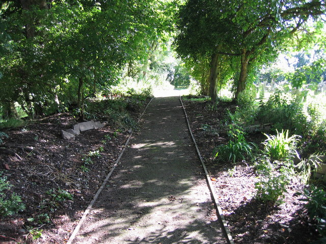 The Jubilee Path