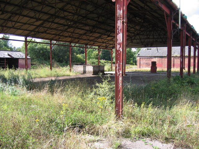 The Old Brickworks