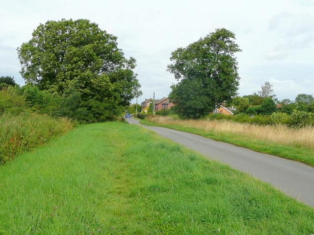 Ruard Road, Goxhill