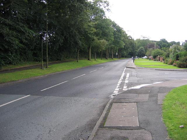 Davyhulme Road