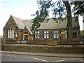 SE0036 : Stanbury Village School by Alexander P Kapp
